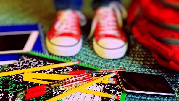 L'Éducation, L'École, Retour À L'École