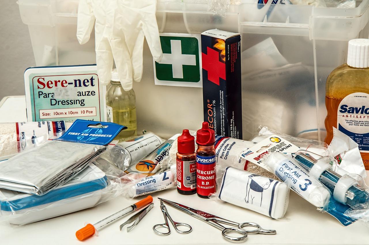 требования к маркировке медицинских изделий гост