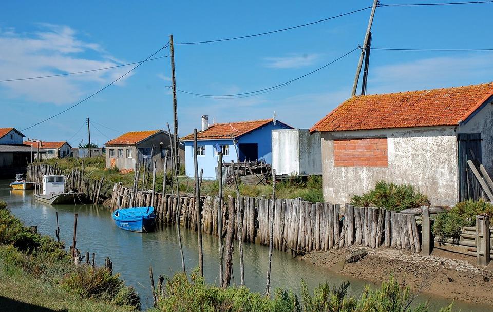Liste des organismes de soutien social et solidaire sur l'île d'Oléron –  Santé & Territoires Nouvelle-Aquitaine