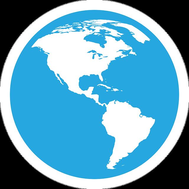 세계 지구 행성 · Pixabay의 무료 벡터 그래픽 World Logo Vector Png