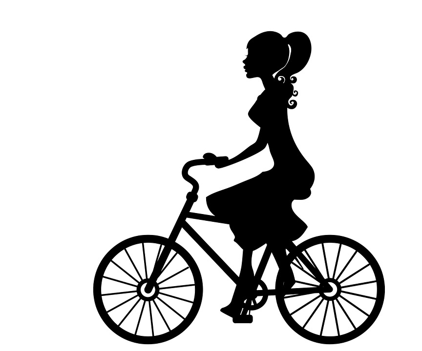 clipart sport velo - photo #21