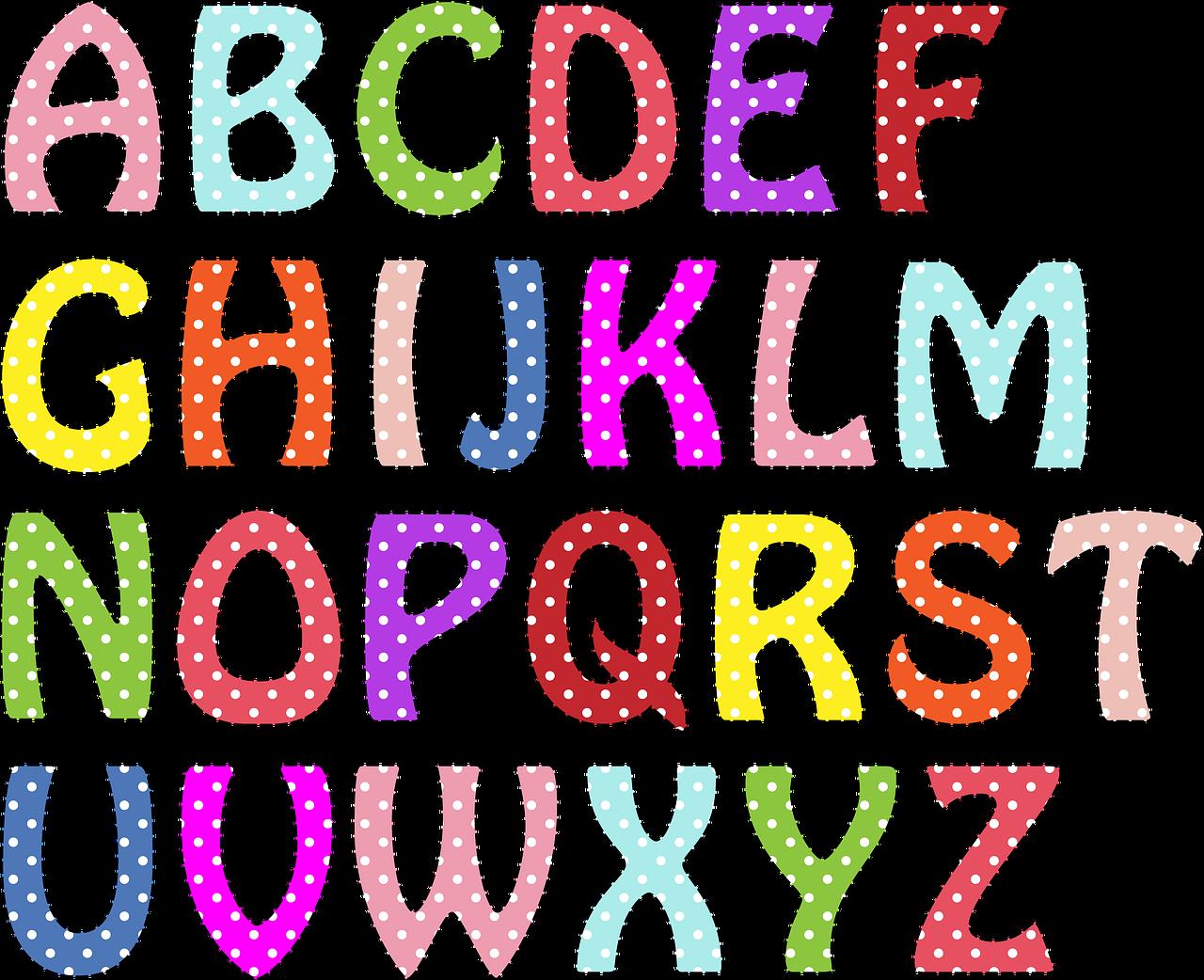 25 best ideas about Alphabet letters on Pinterest