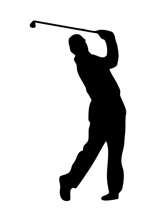 Golf golf player sport golfer golf swing swing