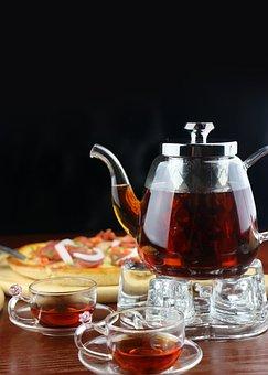 Beverage, Black Tea, India Darjeeling