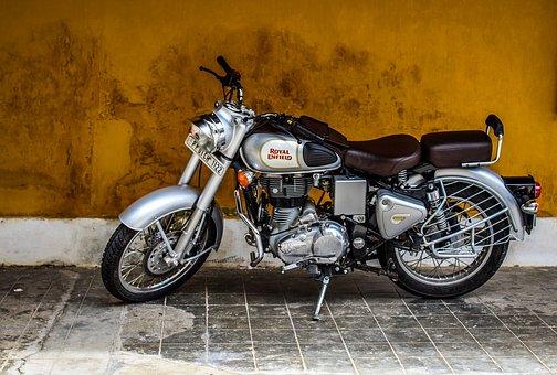 compra venta moto