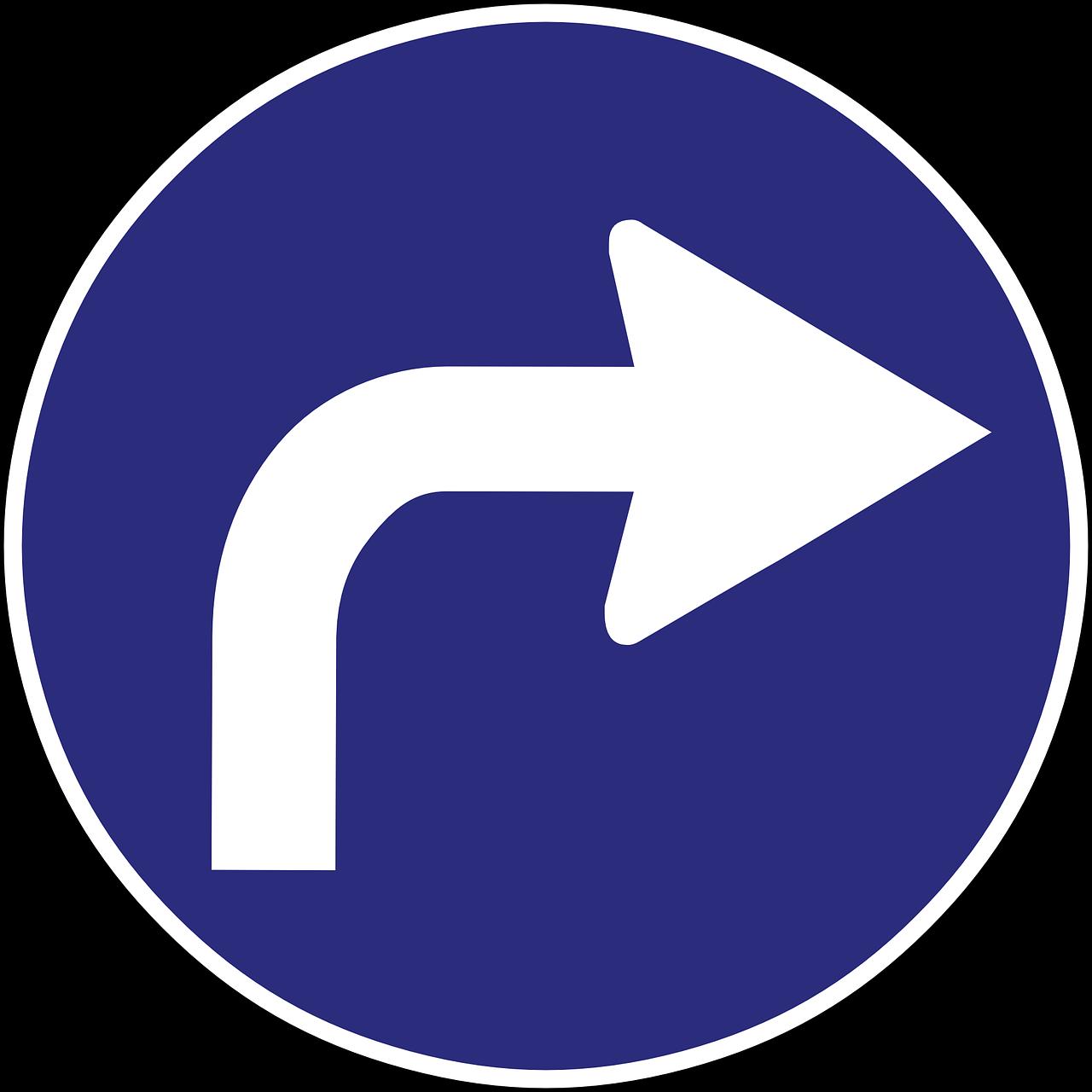 Знак стрелка картинка для