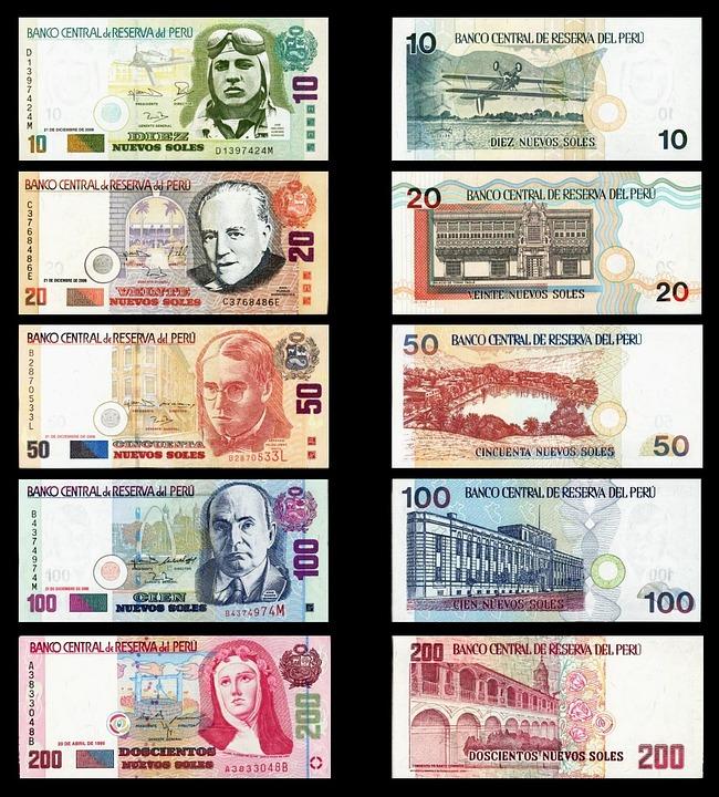 Banknotes peru money free photo on pixabay banknotes peru money currency note finance altavistaventures Images