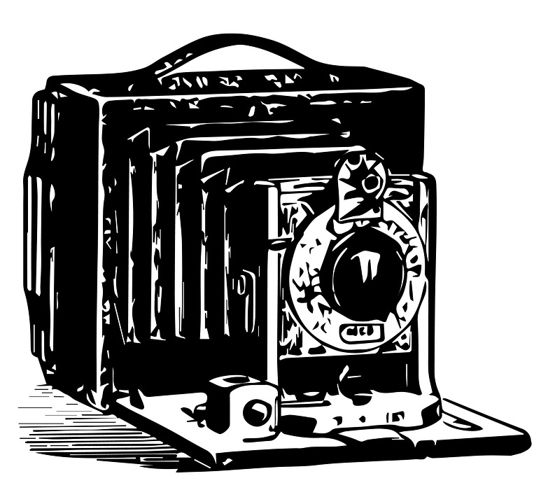 Free illustration: Old, Camera, Vintage, Old Camera - Free Image ...