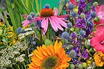 flowers bouquet...