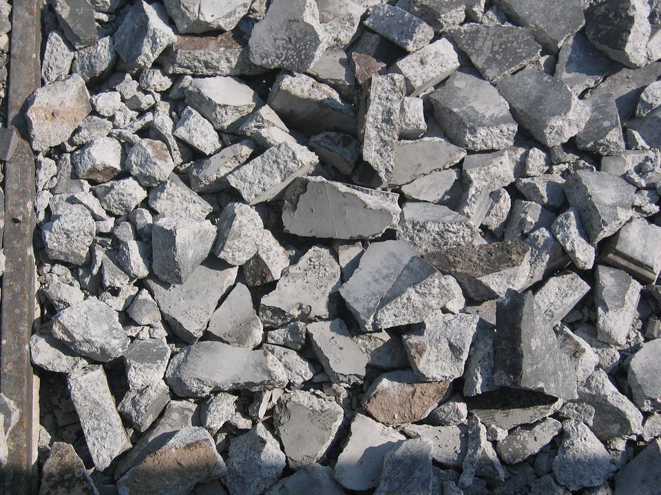 Foto gratis: Rocas, Piedras, Texturas, Concreto - Imagen