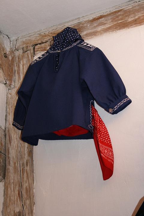 Garment Kittel Schwaben Frock · Free photo on Pixabay