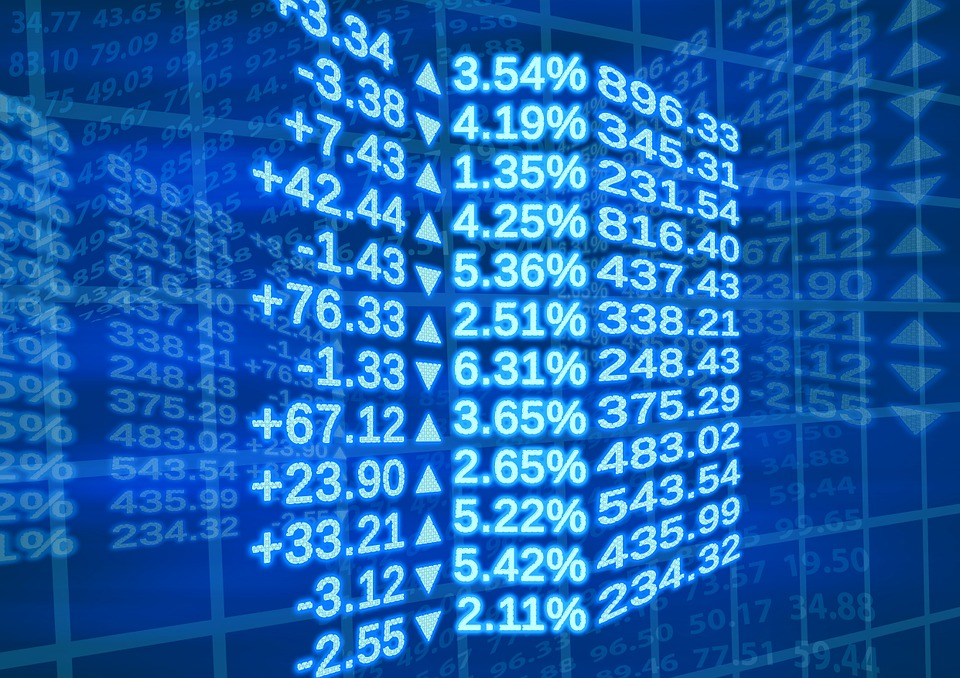 Numbers show you how to bet on economics