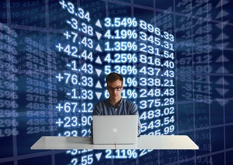 Bourse De, Économie Mondiale, Boom