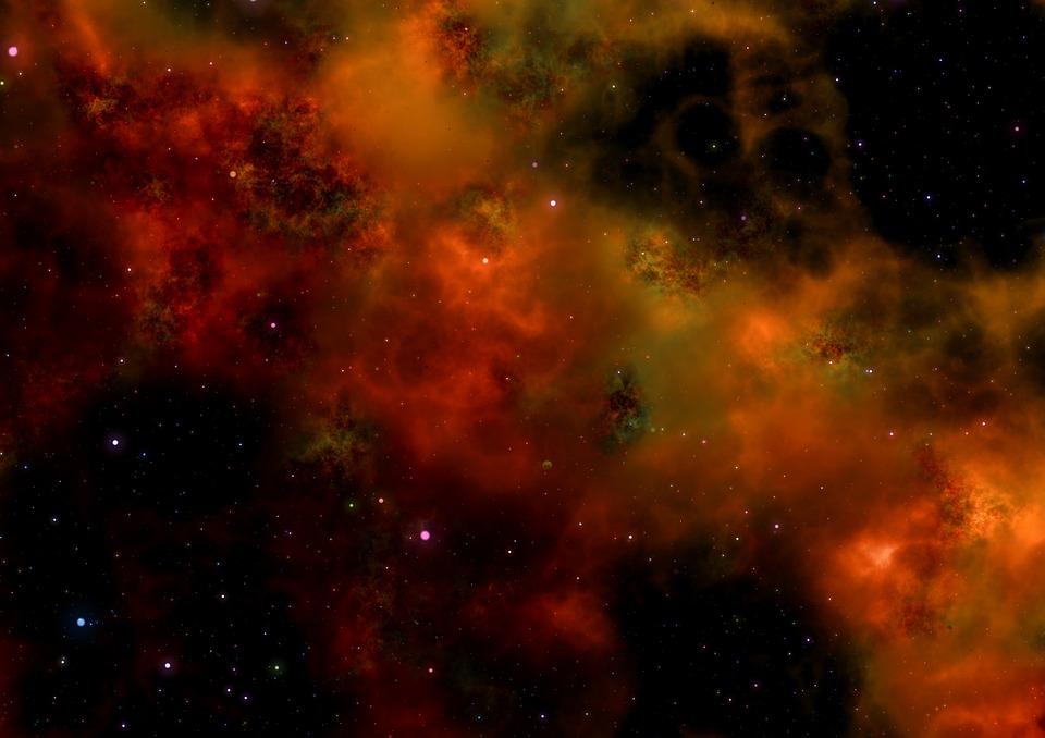 スペース, サイエンス フィクション, コスモス, ファンタジー, クラスター, 星座, 宇宙, 天文学, 空