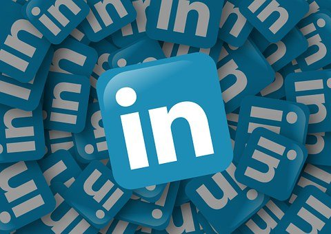 Linked in network as part of Online awareness creation 6 LinkedIn