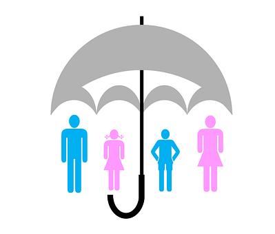 Asuransi, Perlindungan, Keluarga
