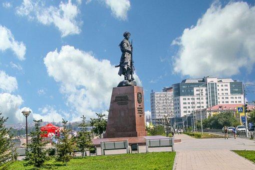 Экскурсии Иркутска