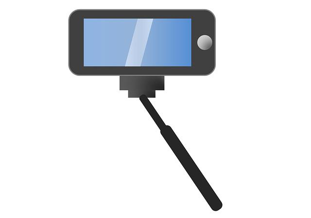 free illustration selfie stick selfie stick phone free image on pixabay. Black Bedroom Furniture Sets. Home Design Ideas