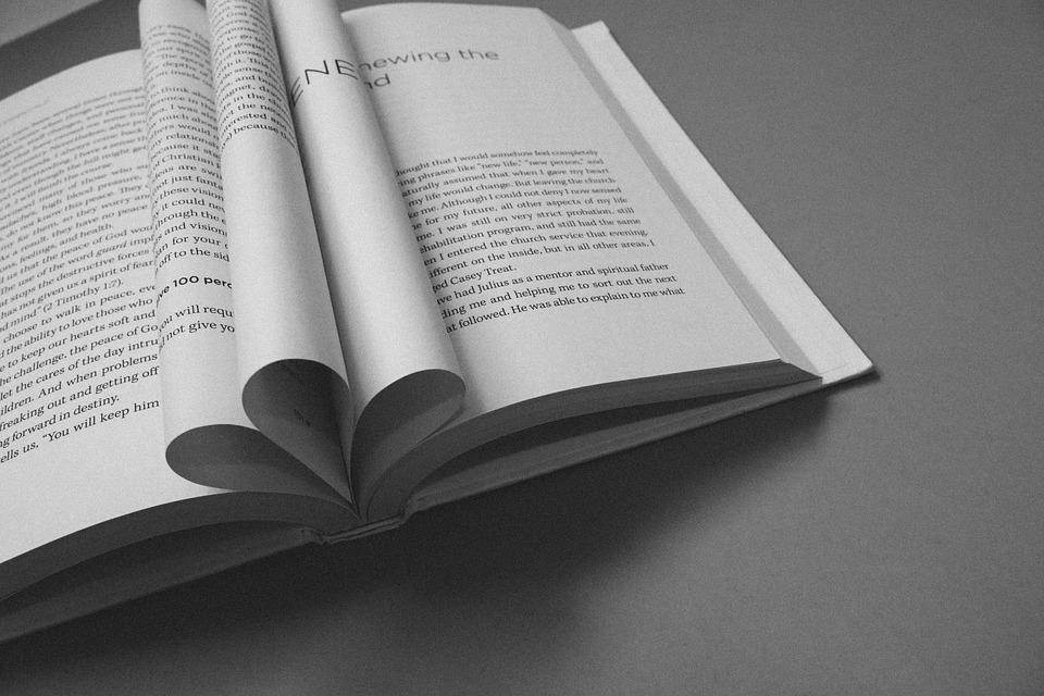 Livre Ouvert Esprit Photo Gratuite Sur Pixabay