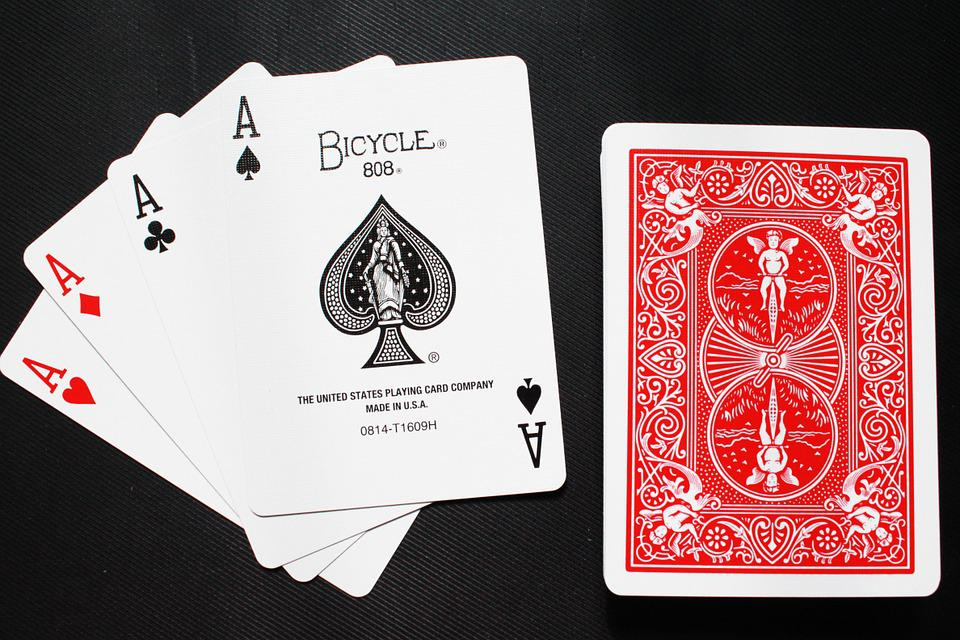 free photo card  playing card  magic cards free image bicycle vector png bicycle vector free download