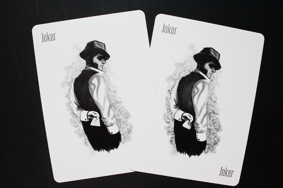 Joker Card Magic Cards Playing · Free photo on Pixabay