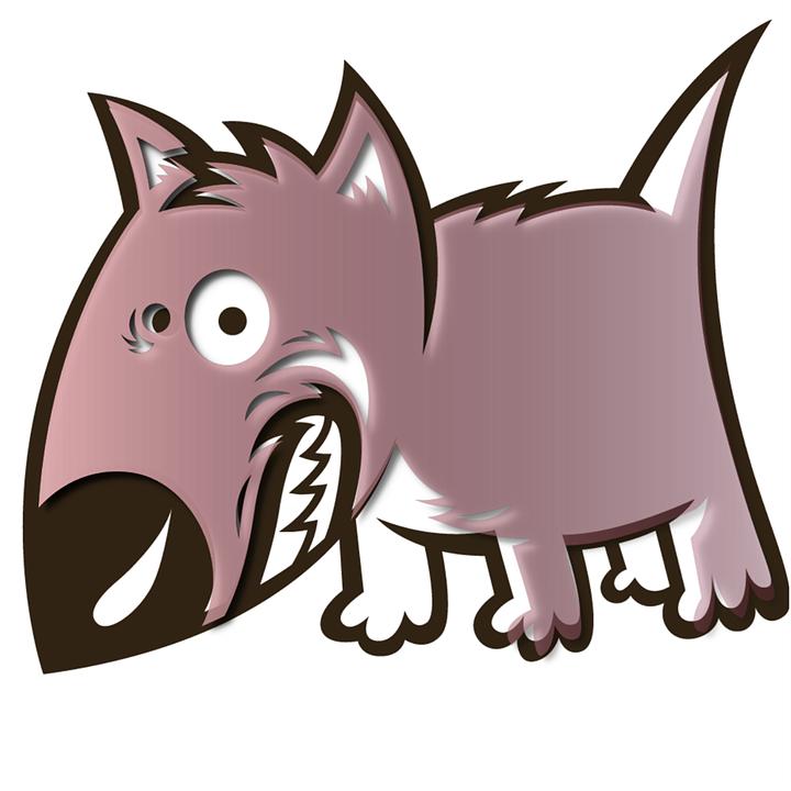 Dog Clip Art · Free image on Pixabay