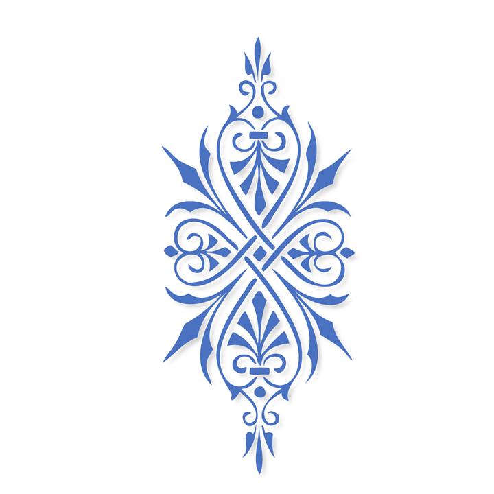 Ornate Design Decorative Free Image On Pixabay
