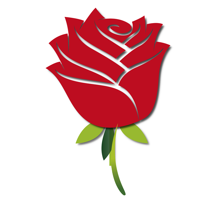 rose clip art sms - photo #20