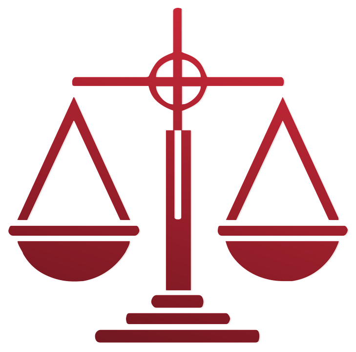 Justice Scale Scales Of Free Image On Pixabay