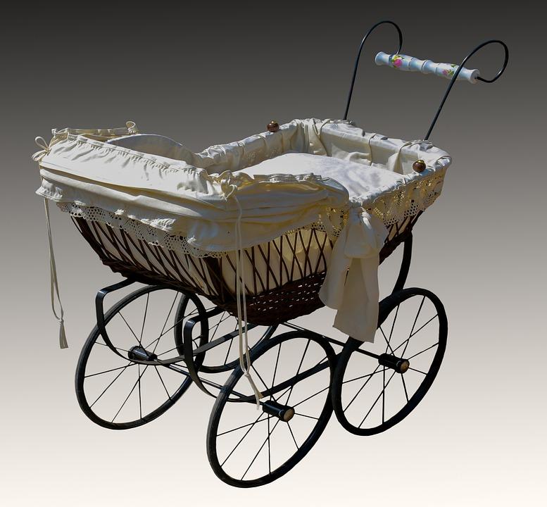 kostenloses foto kinderwagen alt nostalgisch kostenloses bild auf pixabay 914587. Black Bedroom Furniture Sets. Home Design Ideas