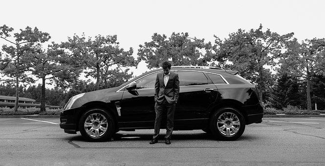 Man, Suit, Male, Business, Man In Suit