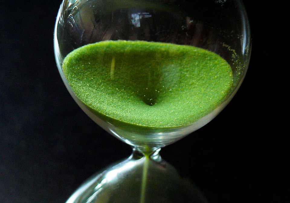 Hourglass, Duration, Temporal Distance, Egg Timer
