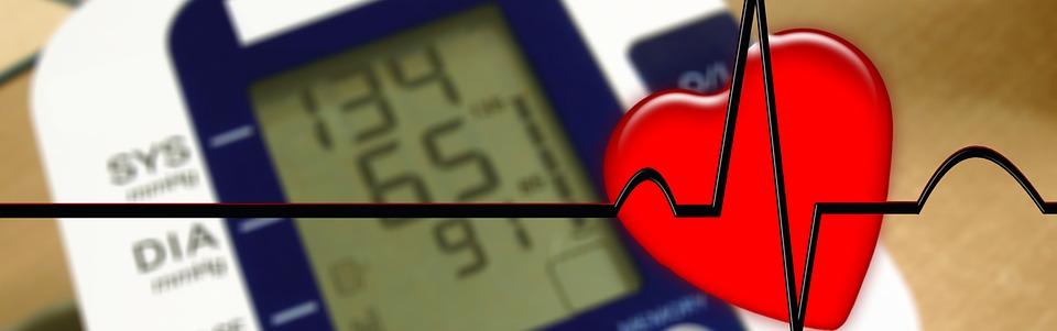 puls og hjerteslag