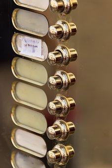 Bell, Front Door, Door Detail, Input