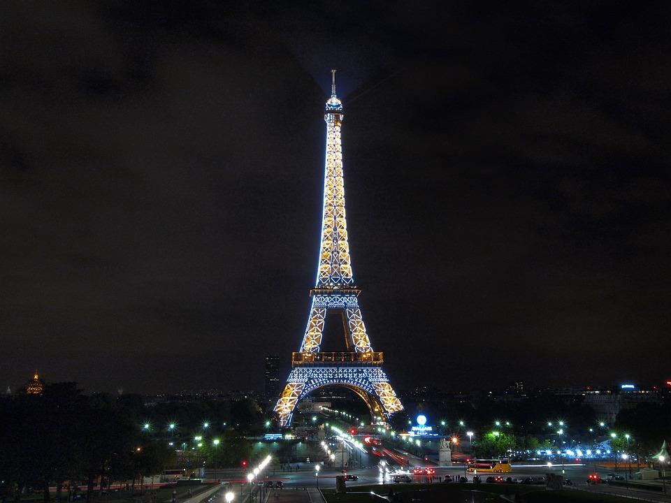 Photo gratuite la tour eiffel france paris image - Tour eiffel photos gratuites ...