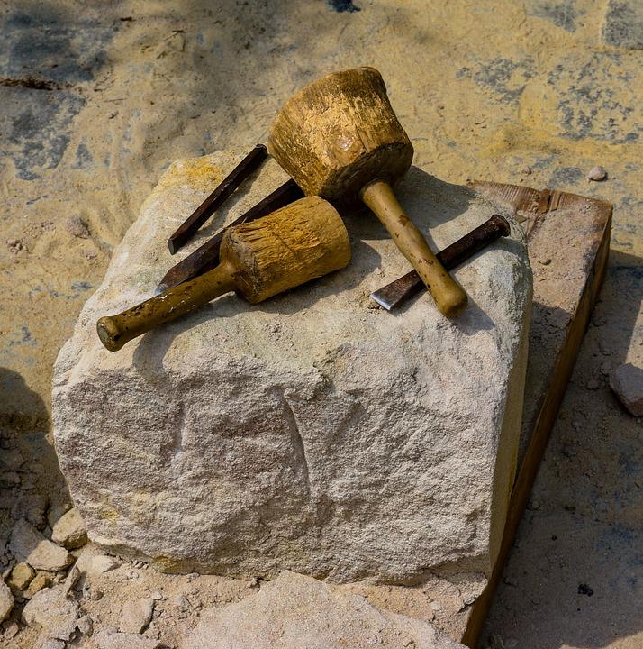 Tool Middle Ages Steinmetz - Free photo on Pixabay