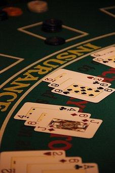 Casino, Cards, Play, Gambling