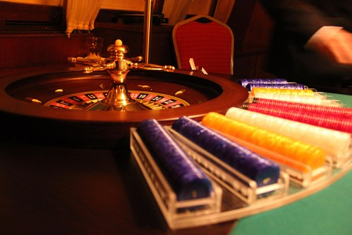 Roulette, Casino, Game, Game Bank