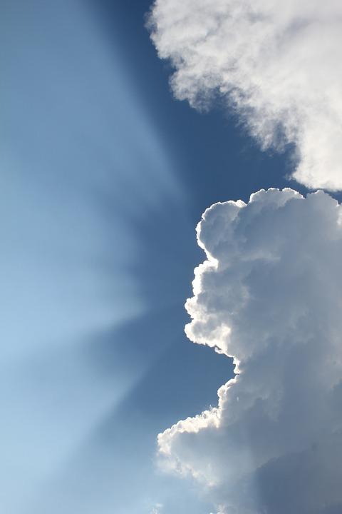 Hemel, Wolken, Natuur, Wolken Hemel, Sky Clouds