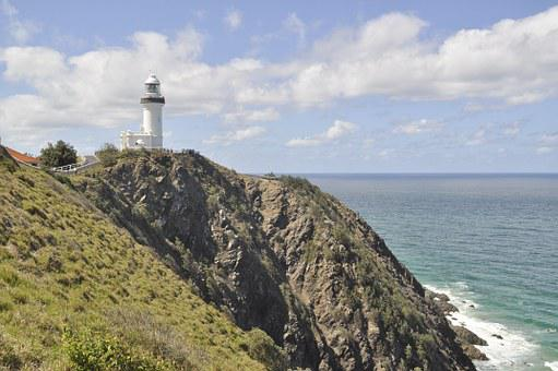 Top 10 Liveliest Cities in Australia in 2020, Byron Bay