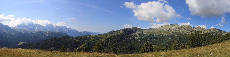 Qué ver qué hacer en Trentino Alto Adigio
