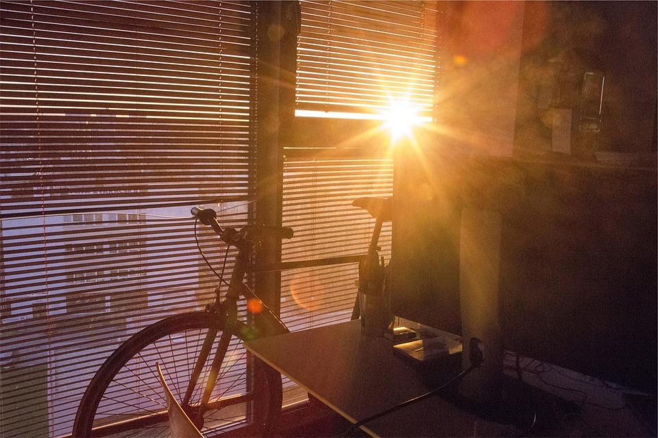 Sunlight window blinds free photo on pixabay for Sunlight windows