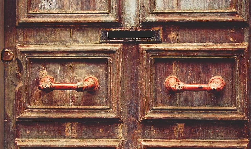 Wood Door Mail Slot Handle Vintage Entrance & Free photo: Wood Door Mail Slot Handle - Free Image on Pixabay ... pezcame.com
