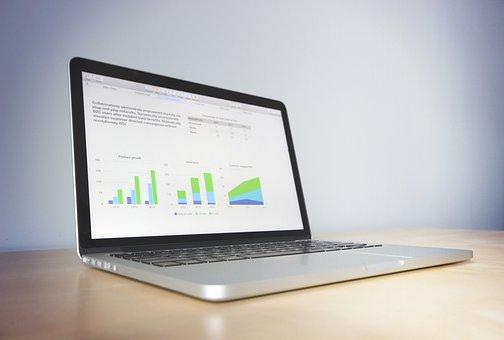 Macbook, Ordinateur Portable, D'Affaires