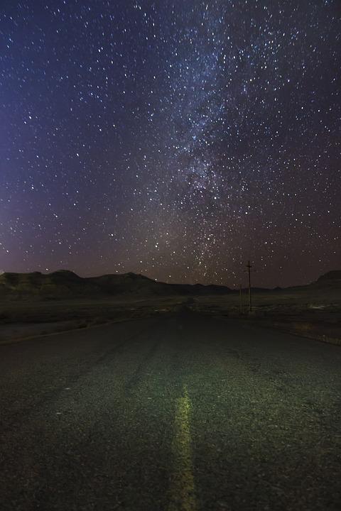 Unduh 78+ Gambar Galaxy Malam Keren Gratis