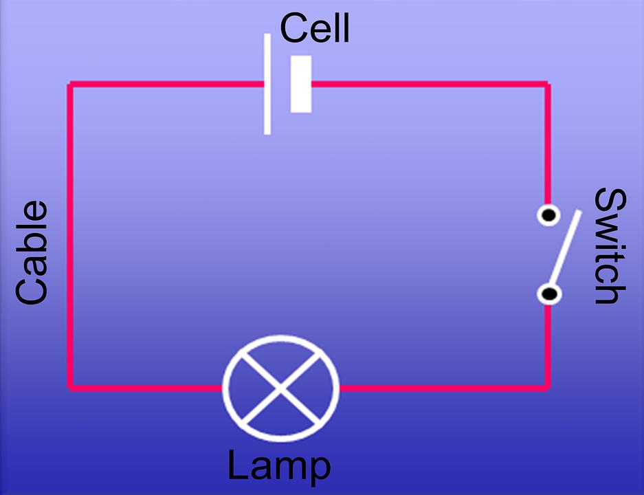 Schaltung Diagramm Elektronische · Kostenloses Bild auf Pixabay