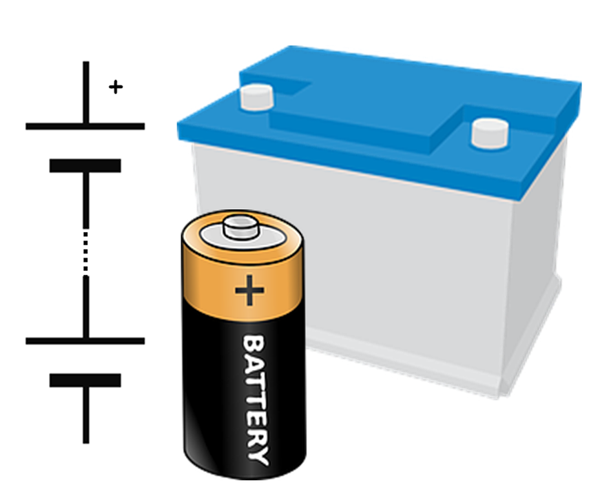 Battery Cells Car · Free image on Pixabay