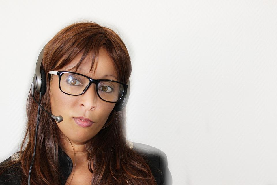 Mulher De Negócios, Telefone, Caso, Das Finanças, Casa