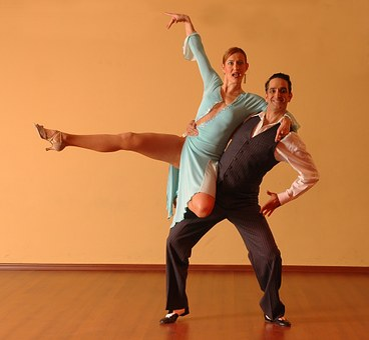Dancing, Dance, Ballroom, Elegance