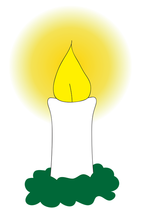 Candle Light Flame Free Image On Pixabay